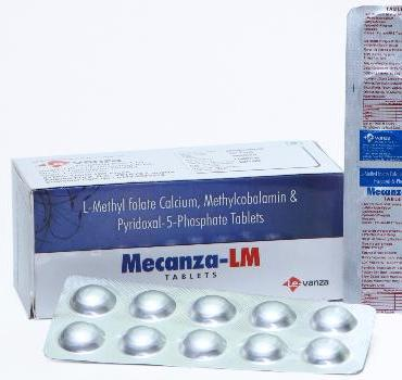 Mecanza-LM