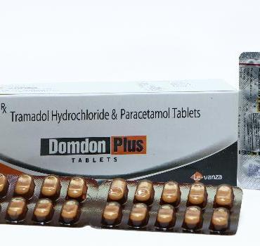 Domdon Plus