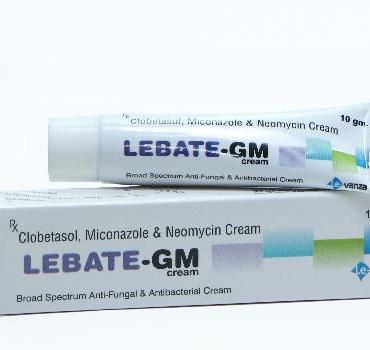 Lebate -GM 20gm/10gm