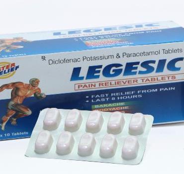 Legesic Tab