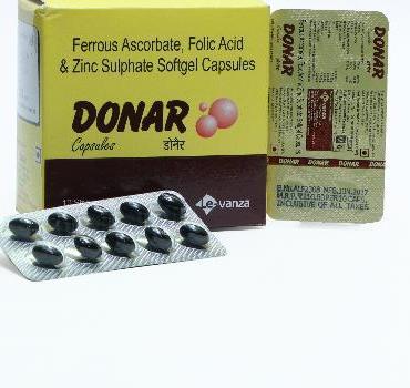 Donar (Soft Gel)