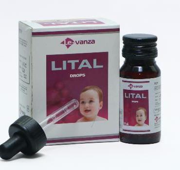 Lital Drops