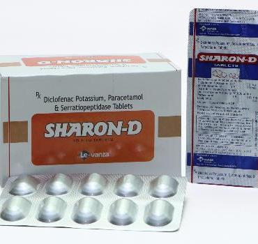 Sharon -D