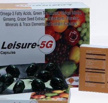 Leisure 5G