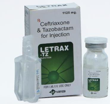 Letrax-TZ