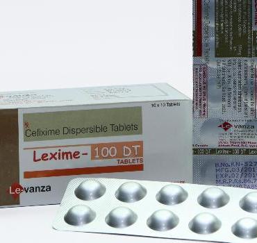 Lexime-100DT