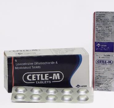 Cetle-M