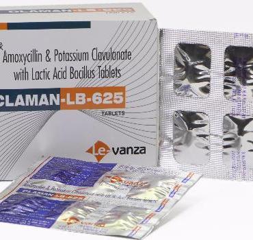 Claman Lb 625