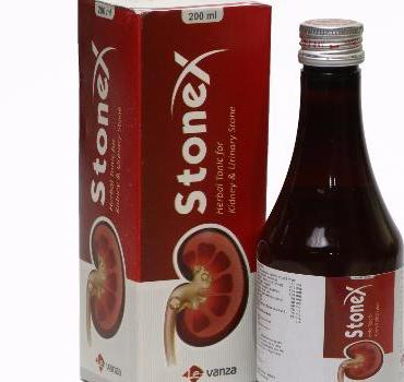 Stonex Syrup