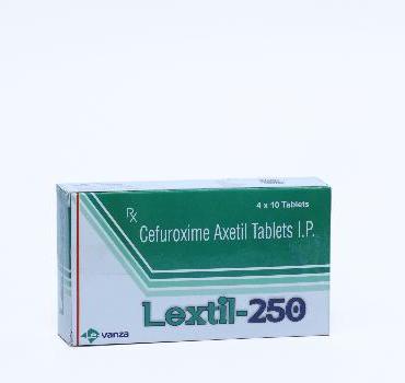 Lextil-250