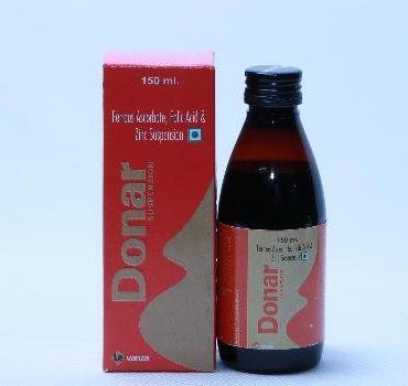 Donar Syrup