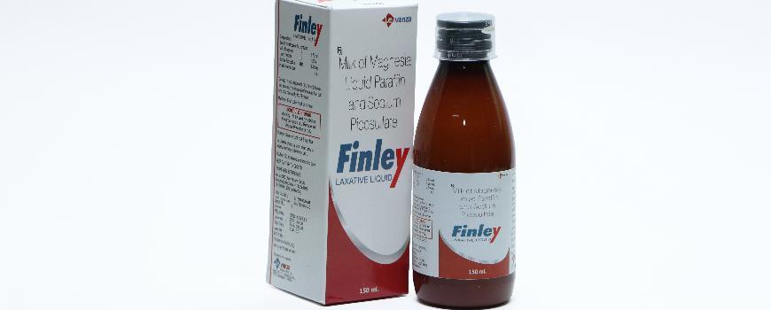 Finley Syp