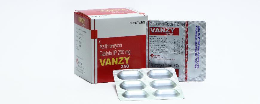 Vanzy-250/500