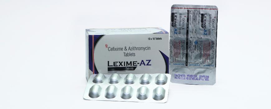 Lexime-AZ